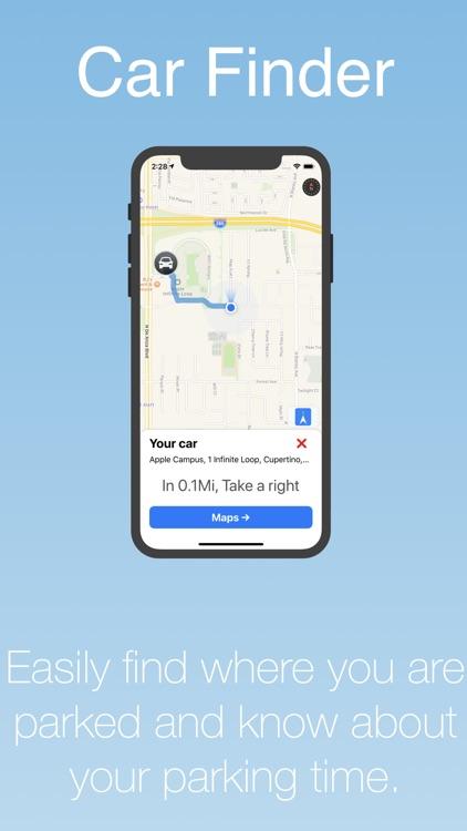 CarOS® — Powerful dashboard screenshot-4