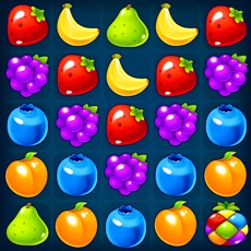 Activities of Fruits Master : Match 3 Puzzle