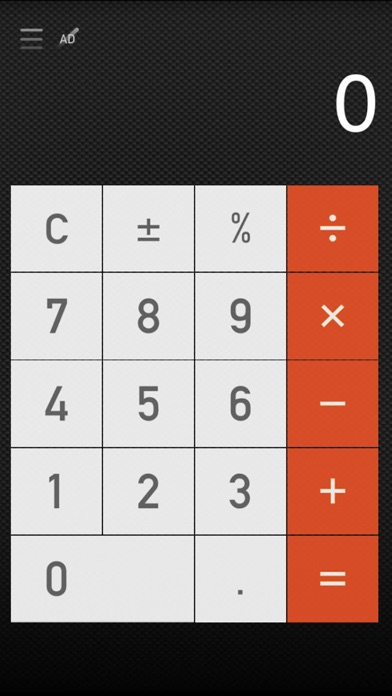 Calculatorのおすすめ画像9