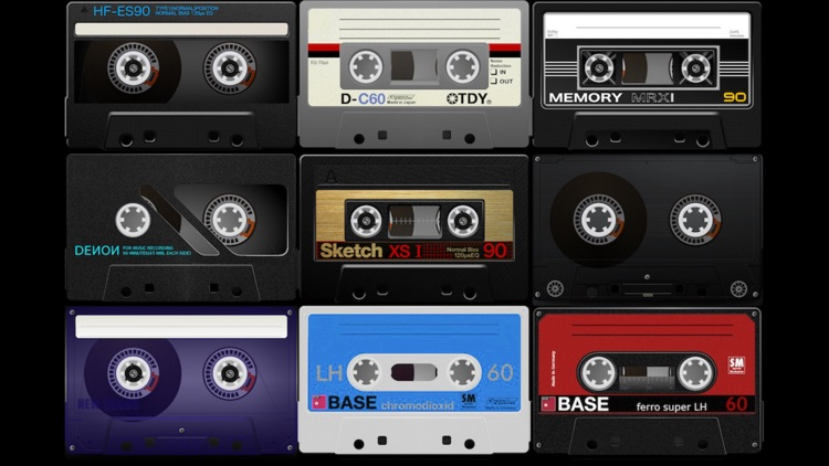 Tape screenshot-2