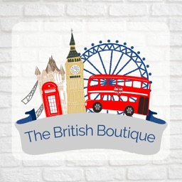 The British Boutique