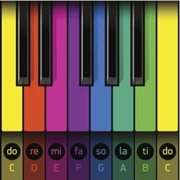 早教钢琴 - 音乐教育启蒙智力益智游戏