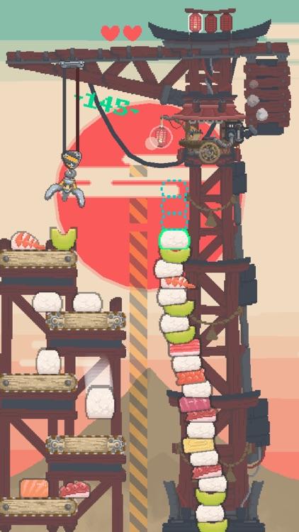 Rising Sushi screenshot-9