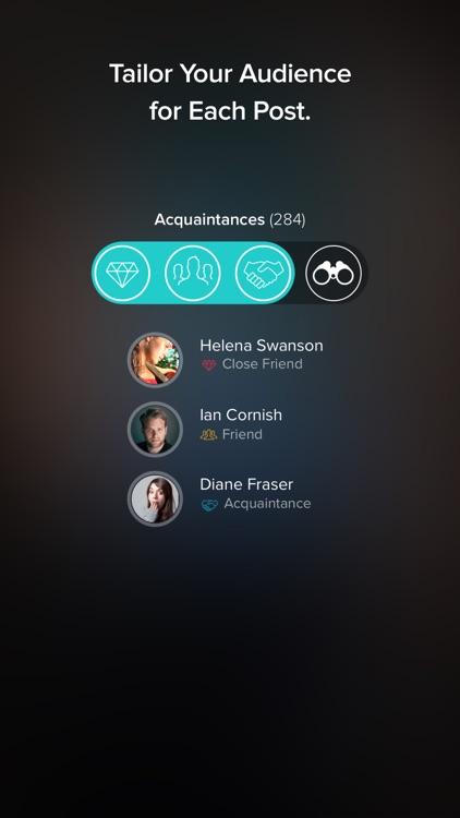 Vero - True Social screenshot-3