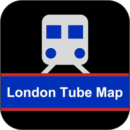 London Tube Map - Underground