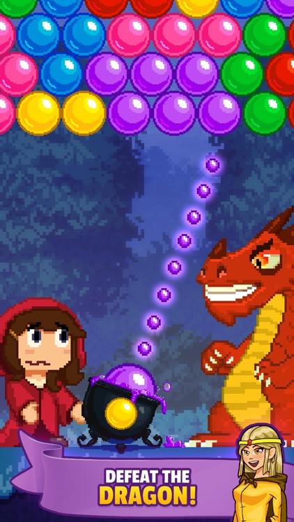 Witch Pop screenshot-3