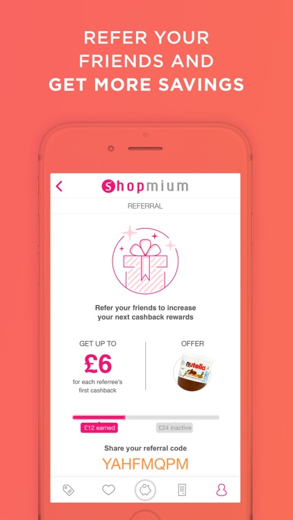 Shopmium: save money every day screenshot-6