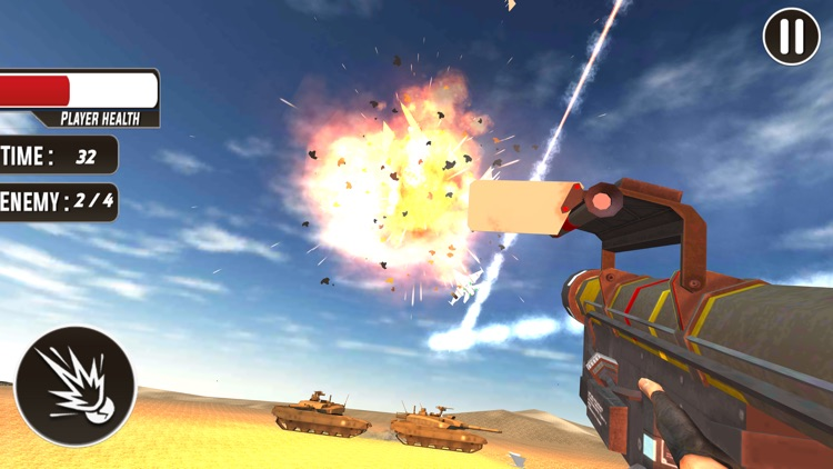 Jet Sky Fighter Modern Combat screenshot-2