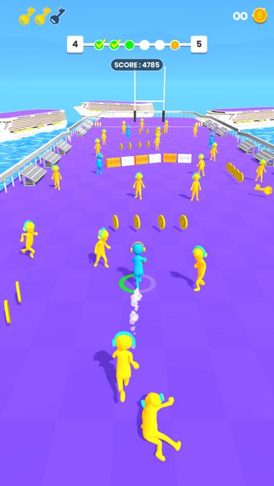 Ball Rush 3D! screenshot 7