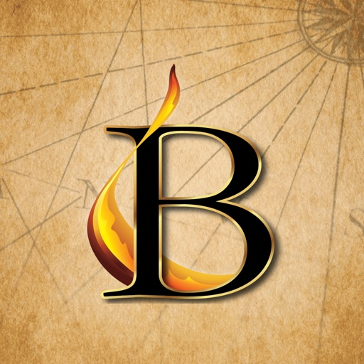 Blackaby Ministries Int icon