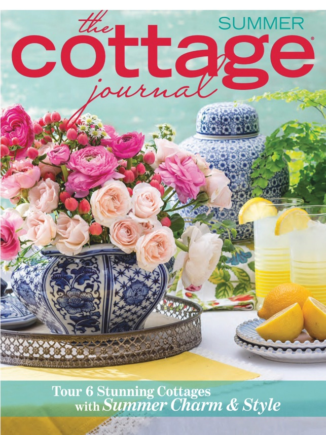 Swell The Cottage Journal On The App Store Download Free Architecture Designs Pendunizatbritishbridgeorg