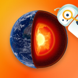 Geology for Kids: Planet Earth