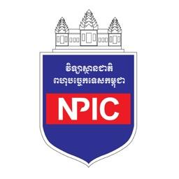 NPIC Cambodia