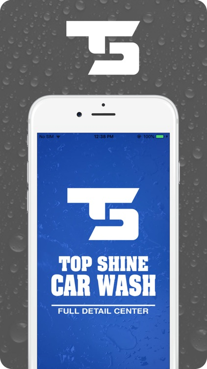 Top Shine Car Wash screenshot-0