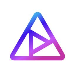 Ícone do app ALIVE Movie Maker