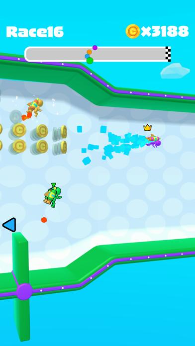 Jetpackers screenshot 5