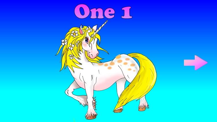 Unicorn Games for Kids FULL screenshot-4