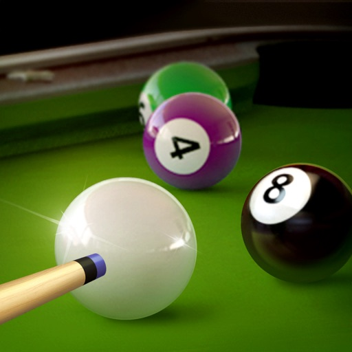 Pooking Ball - 8 Balls Master