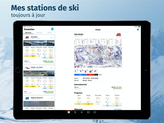 Screenshot #5 pour bergfex/Ski