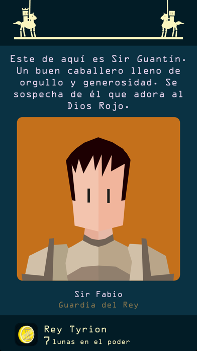 download Reigns: Juego de Tronos apps 9