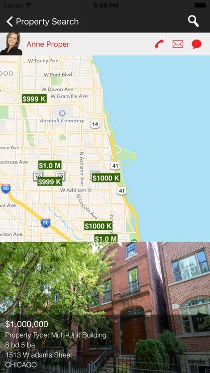 @properties Real Estate