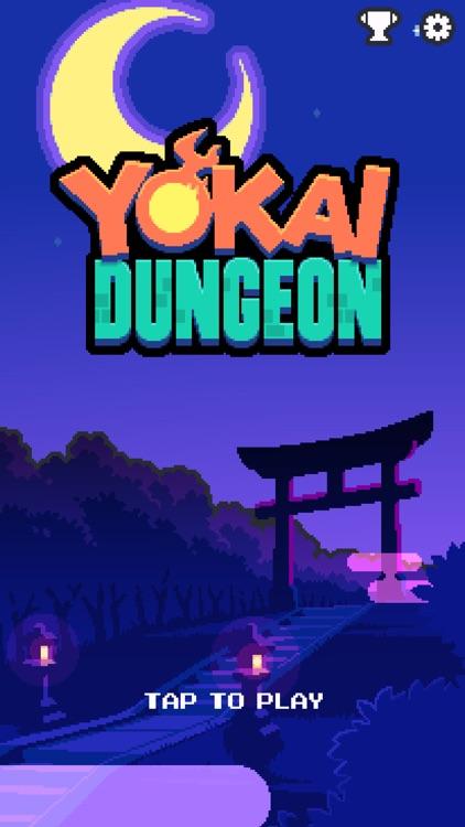 Yokai Dungeon screenshot-4