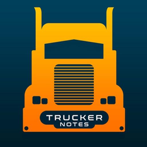 Trucker Notes
