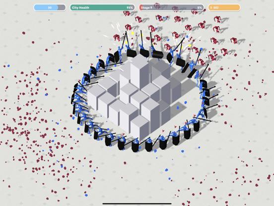 Real Time Shields screenshot 4