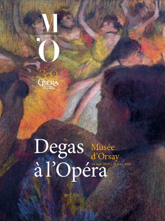 Degas screenshot 5