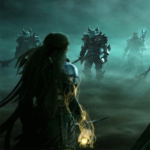 黑暗符文-大祭师传说