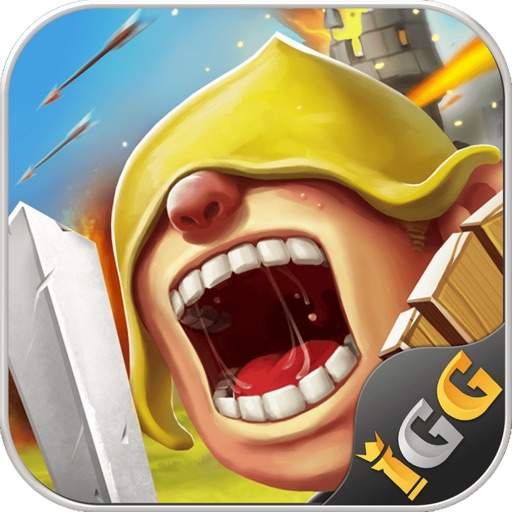 Clash of Lords 2: Guild Castle iOS Hack Android Mod