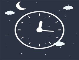 The TimeToSleepST is a small sticker, which are show the 50 Time To Sleep sticker in cartoon