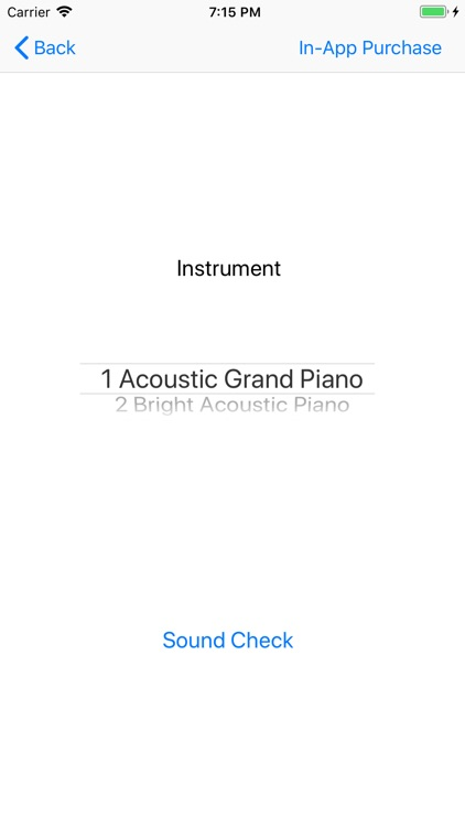 DoremiPlus Piano & Synthesizer
