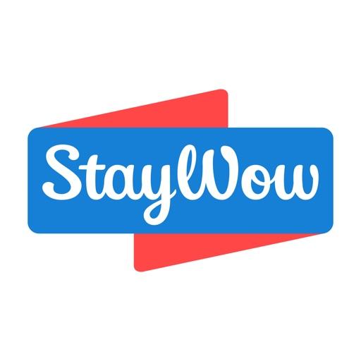 StayWow - Lifestyle Change App