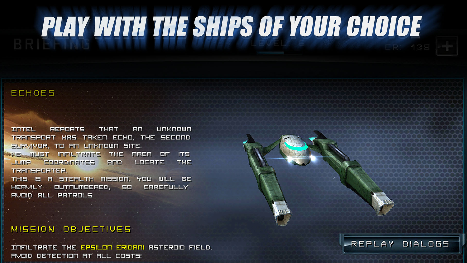 Strike Wing: Raptor Rising screenshot 13