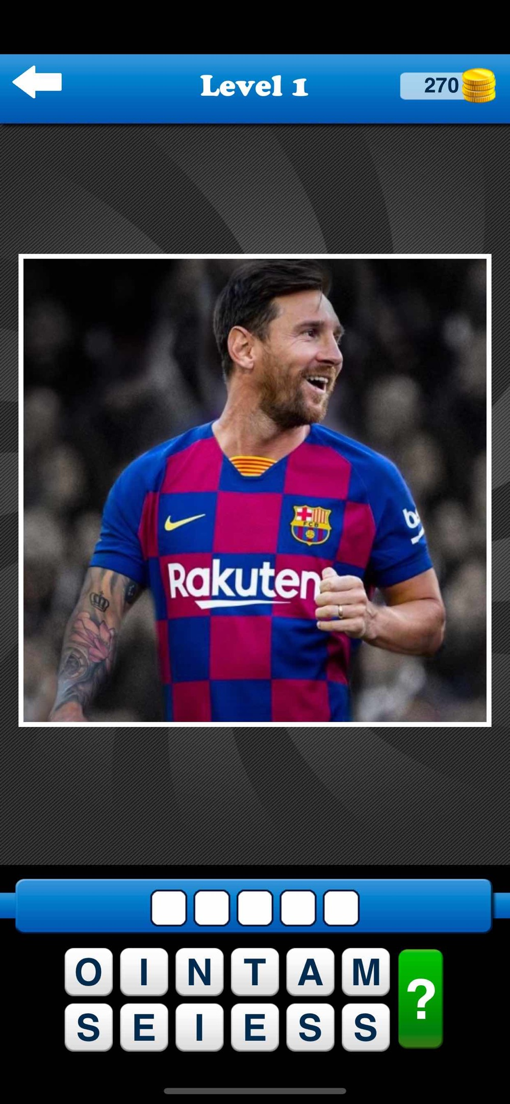 Whos the Player? Football Quiz Cheat Codes