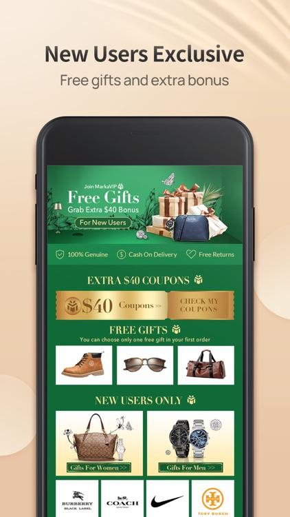 Markavip - Top Brands Sale screenshot-3