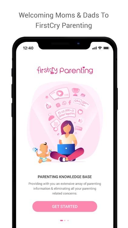 FirstCry UAE: Baby & Kids screenshot-5