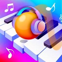 钢琴节奏跳跃-单机游戏休闲小游戏