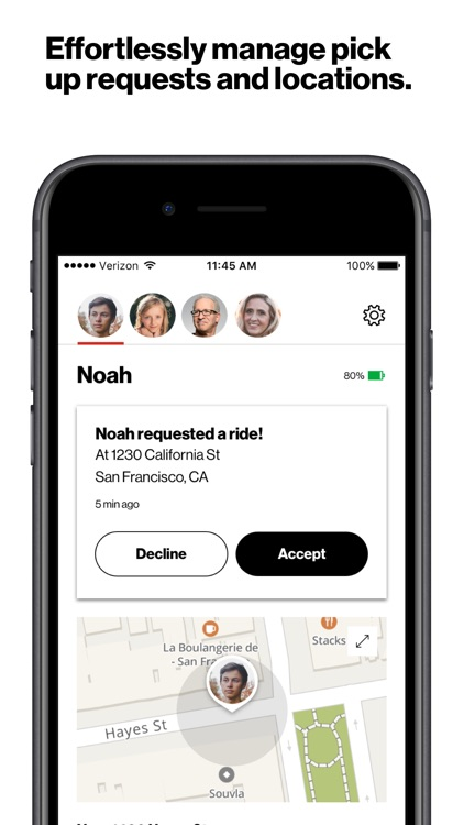 Verizon Smart Family™ screenshot-6