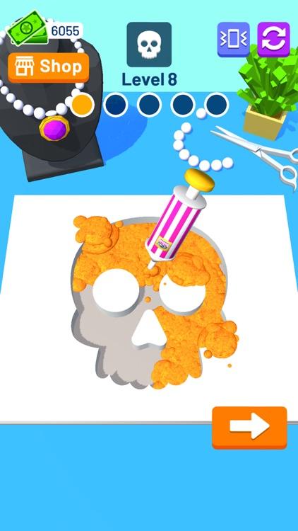 Jewel Shop 3D screenshot-0