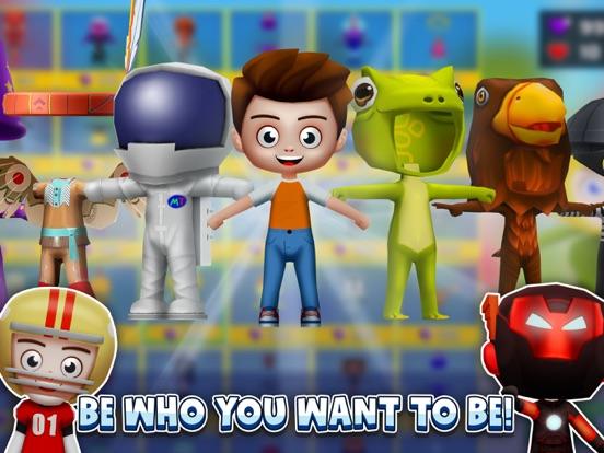 My Town World of Games screenshot 10