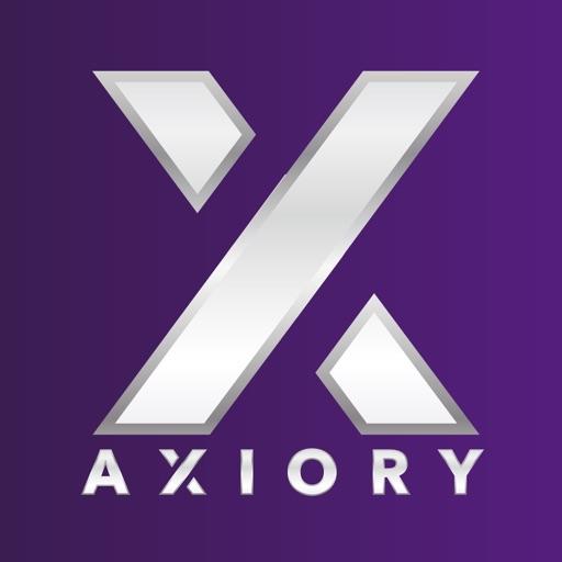 AXIORY cTrader