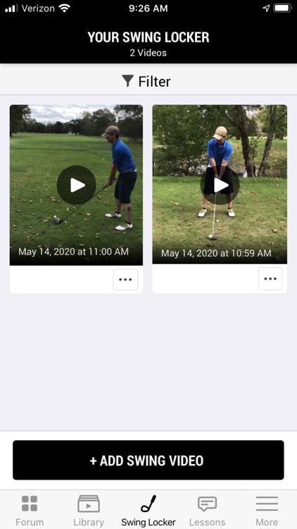 Bocking Golf Academy screenshot-3
