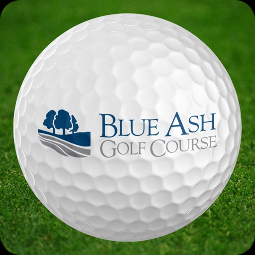 Blue Ash Golf Course icon