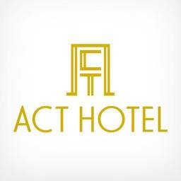 アクトホテル公式アプリ