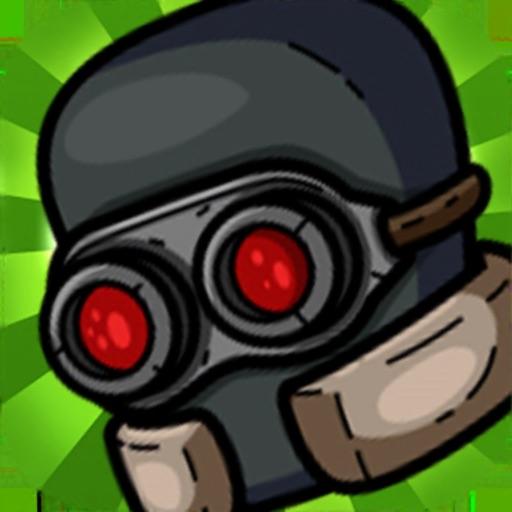 KillZombies-A Zombie Shooting