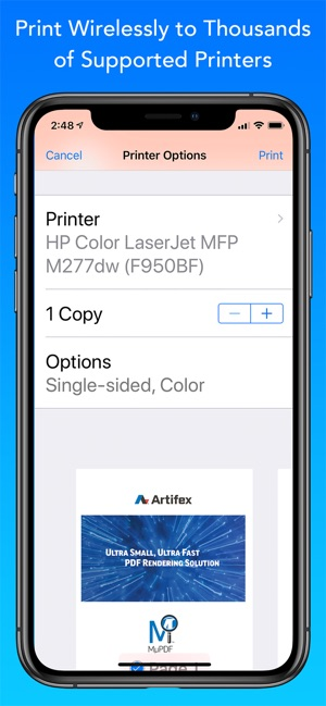 MuPDF Viewer - Annotate & View on the App Store