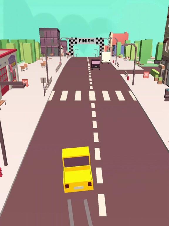 Danger Rider 3D screenshot 10