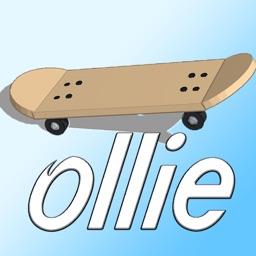 Ollie Skater
